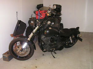 harley street bob 103 pc stage 4   année 2015