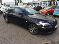 2004 BMW 545 I SE BLACK AUTO ONLY 105K MILES OUTSTANDING CAR
