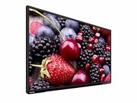 Toshiba-48L3451DB-48-inch-SMART-FULL-HD-LED-TV-WiFi-Ready-Built-In-Freeview-HD ,FREE CROMECAST