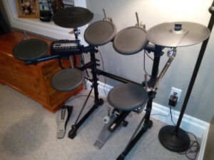 Roland electric drums TD3
