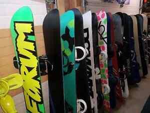 Massive Snowboard  Ski Sale Saturday October  29th in Okotoks