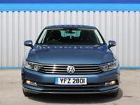 Volkswagen Passat 2.0 Gt Tdi Bluemotion Technology 2015 (65) • from £57.98 pw
