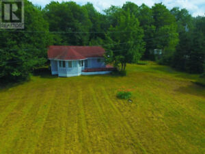 House for sale on grand lake with one acre of land