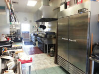 OTTAWA CATERING BUSINESS FOR SALE
