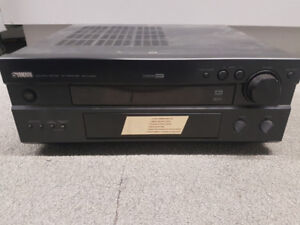 Yamaha RX-C1000 Stereo Receiver Amplifier