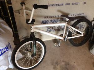 Bmx bike forsale