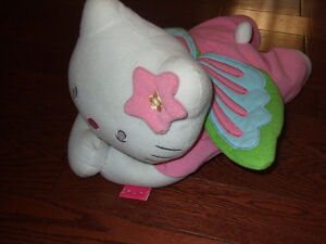 Hello Kitty plush Kitchener / Waterloo Kitchener Area image 1