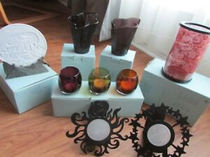 Great Partylite Pieces
