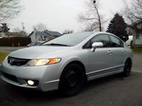 Honda Civic Si 2011