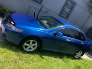Honda Accord Euro 2004 sell or swap   Revesby Bankstown Area Preview