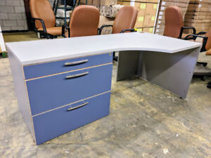 *Large Office Desks - Office Chairs -Excellent Condition*