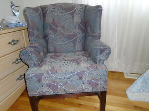 Wing Back Chairs Buy Or Sell Chairs Recliners In