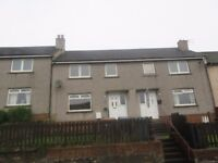 3 bedroom flat in Anderson Crescent, Kilsyth, North Lanarkshire, G65 9EW