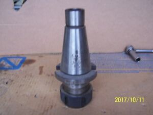 lathe   or milling  machine collet