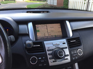 2008 Acura RDX Camionnette