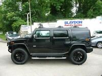 2005 Hummer H2 6.2 V8 Luxury 5dr