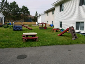 Childcare East Saint John