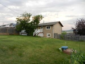 Totally Renovated House for sale in Dawson Creek