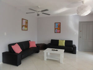 Vacation Rental Condo Las Terrenas Samana Dominican Republic