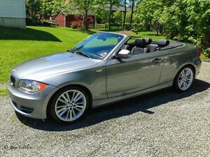 BMW 128 i convertible 2011