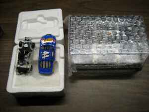 Hot Wheels Kyle Petty Legends Signature Series Collection Car