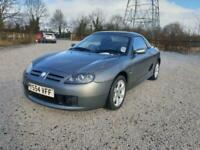 MG/ MGF TF 1.8 135 FULL LEATHER HARD TOP GENUINE LOW MILES 38K