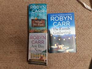 Robyn Carr Book Series