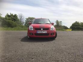 2009 Suzuki Swift Glx 1.5