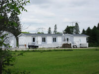 House for Sale, Western Quebec, Low Que $189K