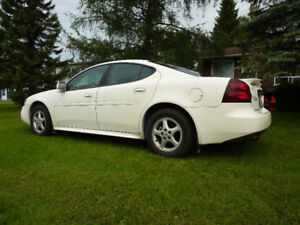2004 Pontiac Grand Prix GT Berline