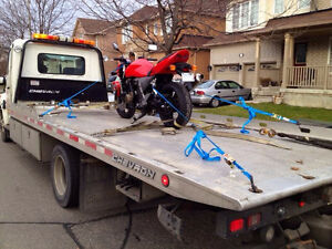 Cheap Tow in Calgary - 10km free