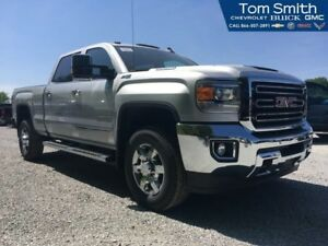 2018 GMC Sierra 2500HD SLT  - Cooled Seats -  Heated Seats