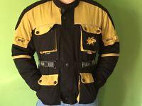 Buffalo Motorcycle jacket size 2XL or 3XL