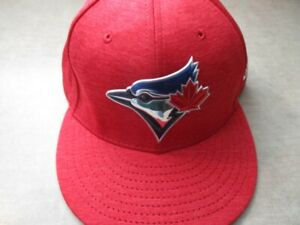 cbab68f2110 new blue jay hat big  7 5 8