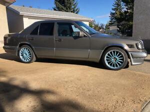 Mercedes 300 diesel