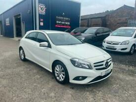 image for 2014 Mercedes-Benz A Class A180 CDI ECO SE 5dr HATCHBACK Diesel Manual