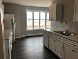 Renovated apartments for rent in Borden-Carleton