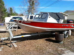 Boat for sale.          SOLD!!!