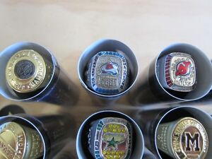 MOLSON STANLY CUP RING'S Peterborough Peterborough Area image 5