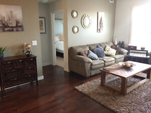 Beautiful 2 bdrm 2bath condo in the new Brewery District