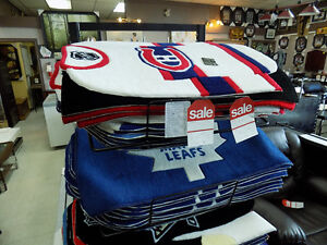 Sports Rugs BLOW OUT PRICE $ 40 and $ 30 ea. 727-5344 St. John's Newfoundland image 1