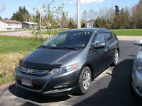 2010 Honda Insight LX Sedan