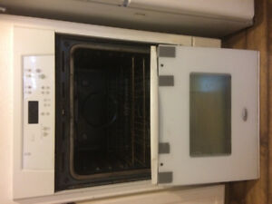 Whirlpool Single Built-In Oven