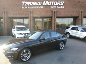 2014 BMW 3 Series XDRIVE |NO ACCIDENTS | SPORTLINE | LEATHER | S