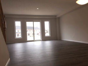 AVAILABLE IMMEDIATELY! Brand new freehold townhouse for Rent Kitchener / Waterloo Kitchener Area image 2
