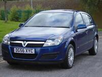 VAUXHALL ASTRA LIFE1.4 16v LONG MOT. EXCELLENT CONDITION