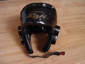 Macho Rival Adult Head Protective Sparring Martial Arts Helmet