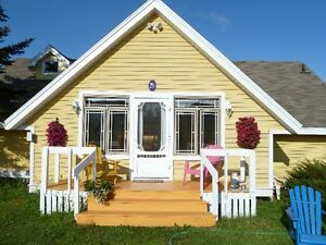 Beautiful Vacation Home in Cavendish for rent
