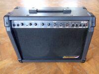 Carlsbro Amp GLX30 30W Twin Channel Guitar Amplifier
