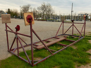 Boat Cradle  - price reduced